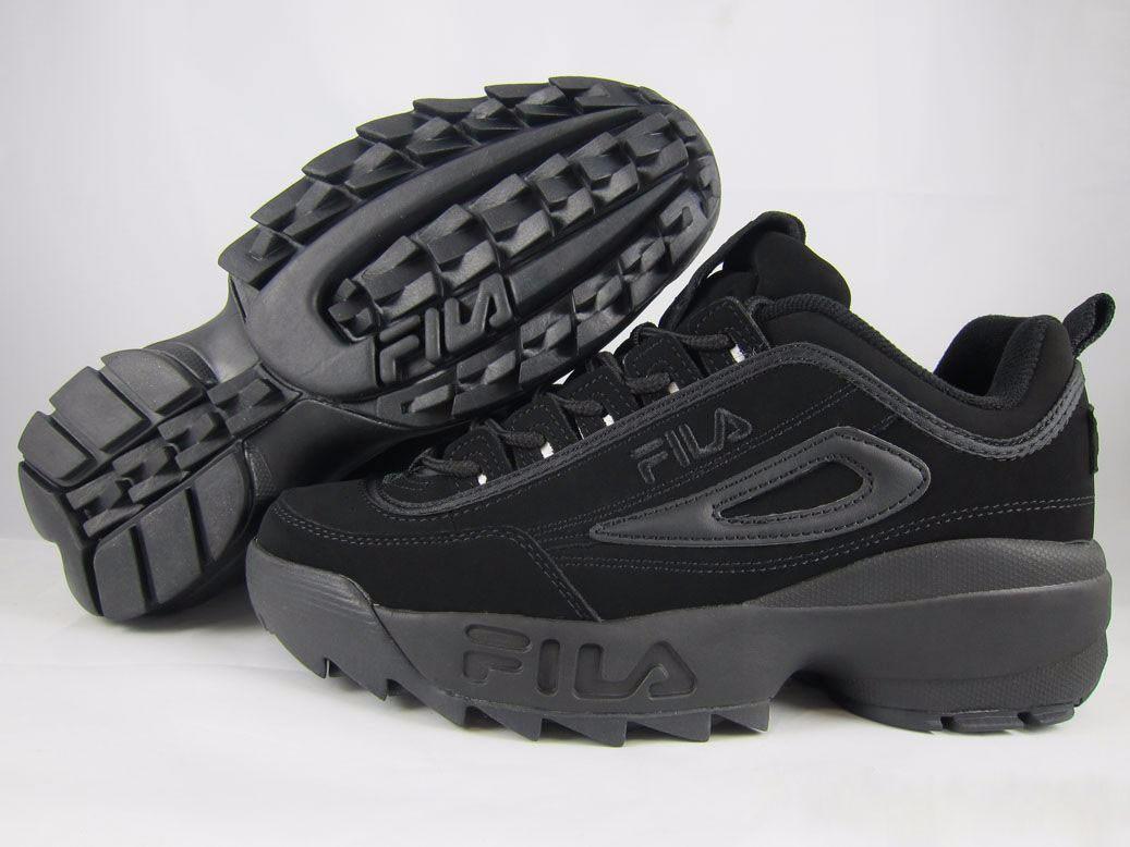 Fila Men S Cross Training Shoes