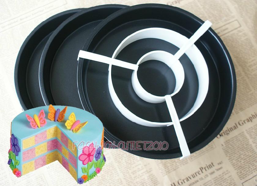 Novelty Cake Tins Wholesale