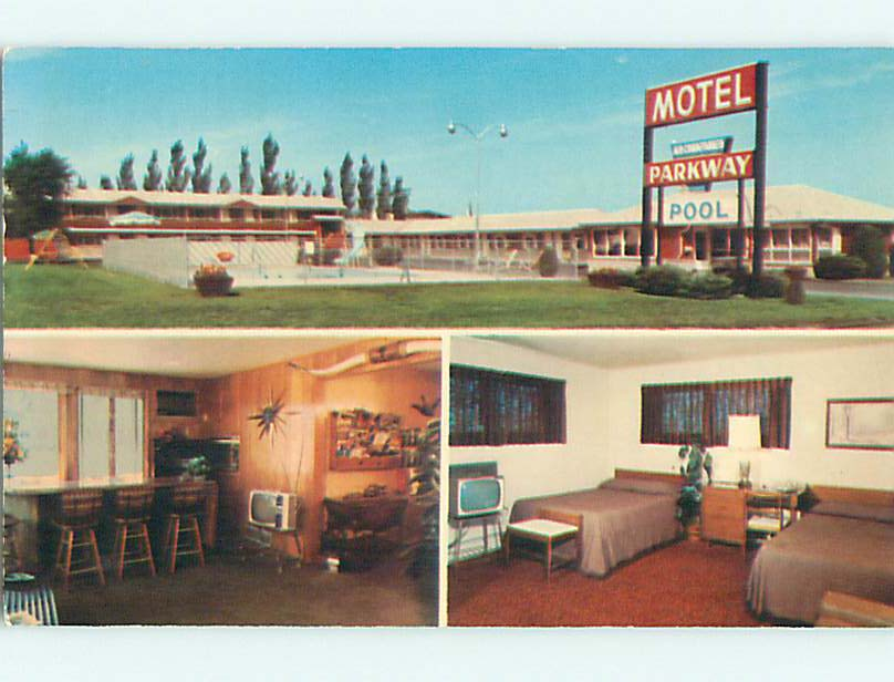 Parkway Motel Neenah Wi