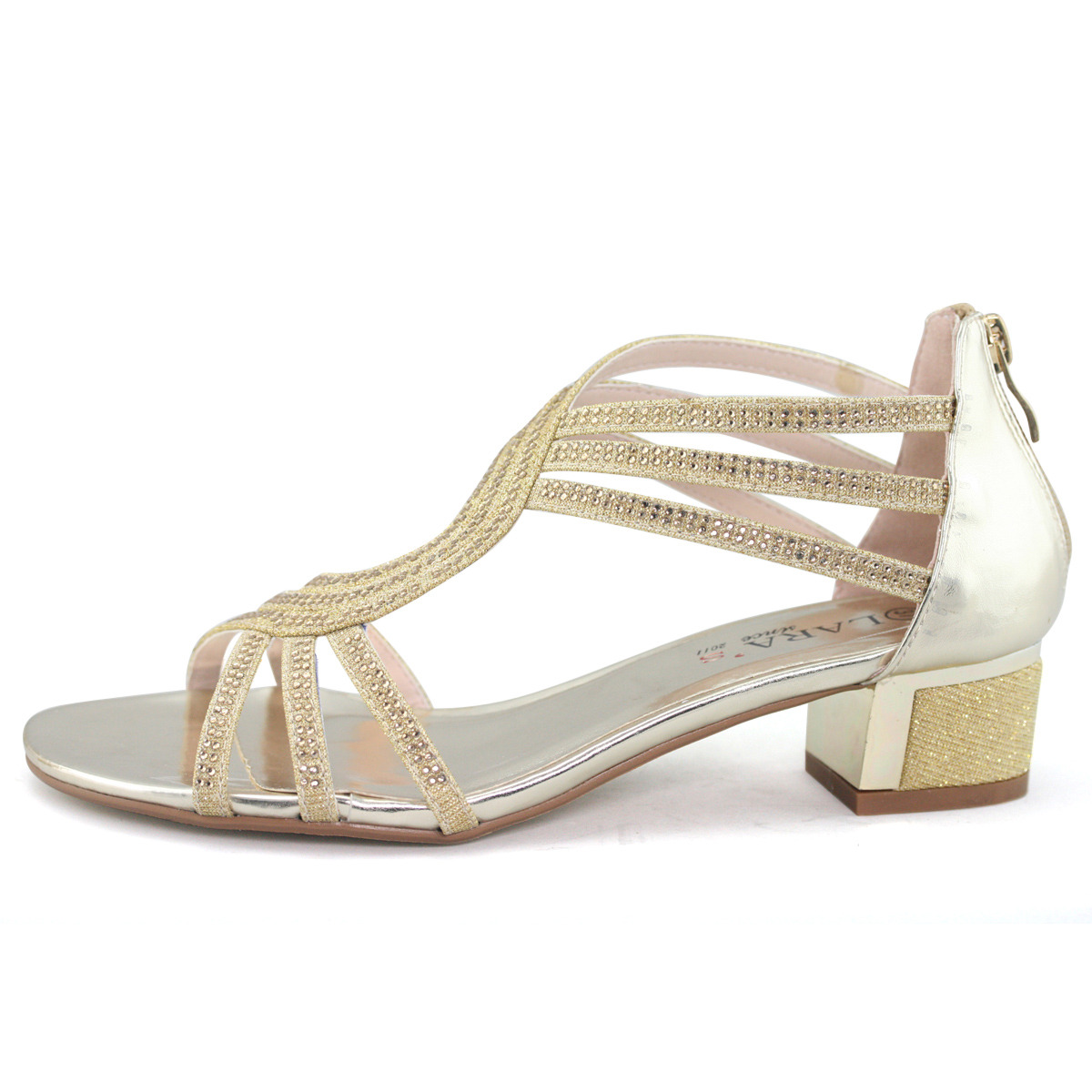 Wide Fitting Wedding Shoes Sale