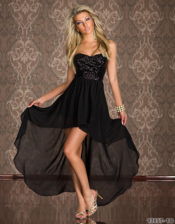 Самые красивые вечерние платья для полных женщин: фото идеи