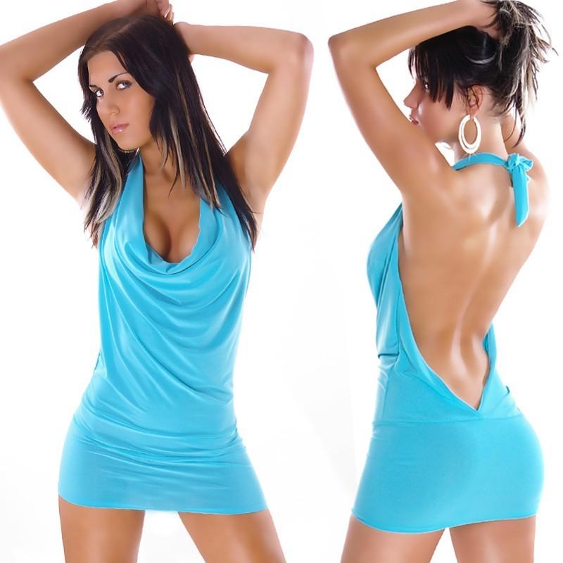 Sexy stripper dresses